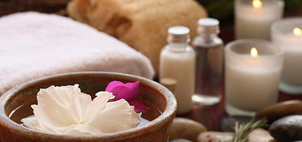 book a spa day online